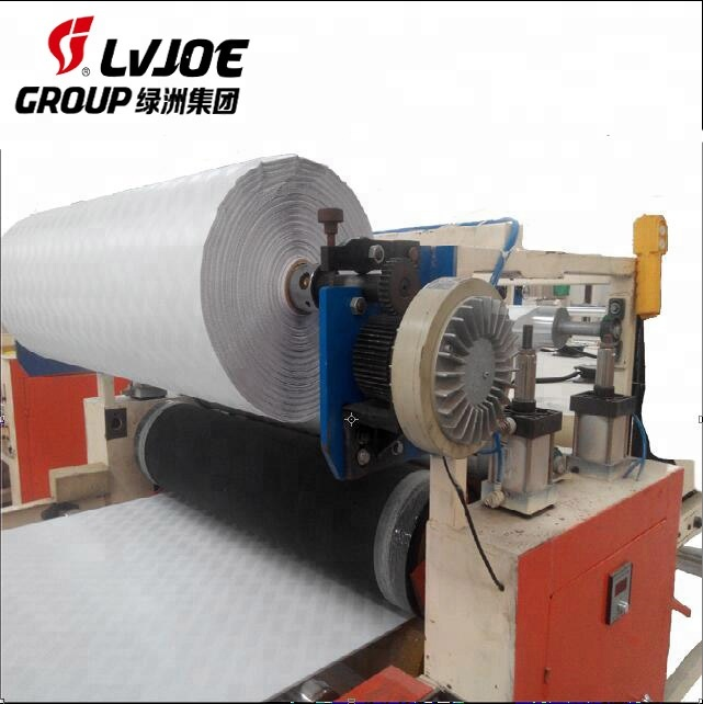 Low Cost Plaster Board PVC and PET Full Automatic Laminating Line
