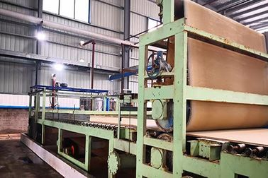 Interior Decoration 6 Million Sqm Capacity Mineral Fiber Board Production Line