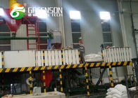 China Fireproof / Waterproof Mgo Board Production Line Automatic Magnesium Oxide Board Machine company
