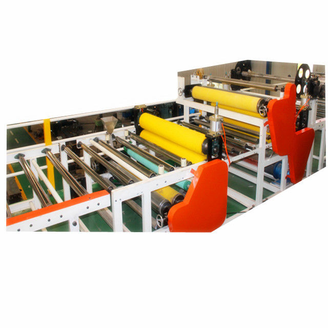 Four-edge Sealing Machine for Gypsum Ceiling Lmaination Machine