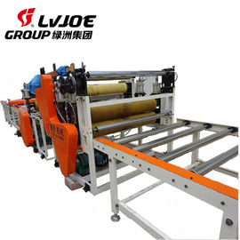 China Full Automatic  Lamination Machine for Gypsum  Board for Interior Decoration factory
