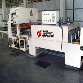 China High Speed Automatic Packing Machine / Full Automatic Shrink Wrapping Machine factory