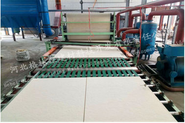 Mineral Wool Board Production Line
